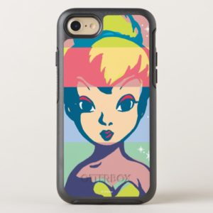 Retro Tinker Bell 2 OtterBox iPhone Case