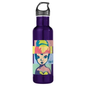 Retro Tinker Bell 2 Stainless Steel Water Bottle