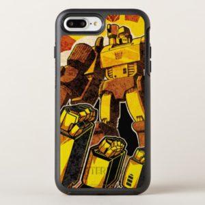 Robot Revolt OtterBox iPhone Case