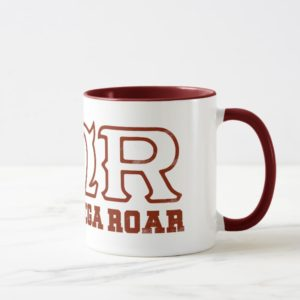 ROR - ROAR  OMEGA ROAR - Logo Mug