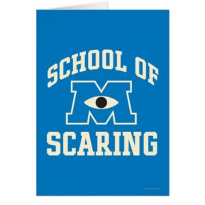 School of Scaring