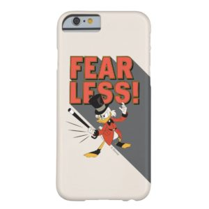 Scrooge McDuck   Fearless! Case-Mate iPhone Case