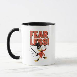 Scrooge McDuck | Fearless! Mug