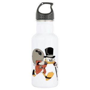 Scrooge McDuck   Find Your Fortune Stainless Steel Water Bottle