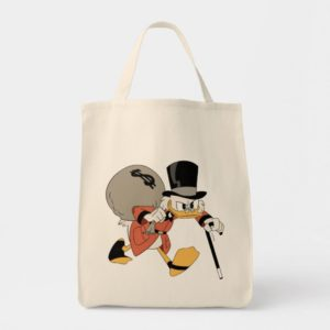 Scrooge McDuck   Find Your Fortune Tote Bag