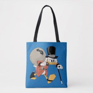 Scrooge McDuck | Find Your Fortune Tote Bag