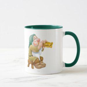 Sleepy 2 mug