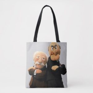 Sler And Waldorf Arms Crossed Tote Bag