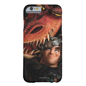 Snotlout & Hookfang Case-Mate iPhone Case