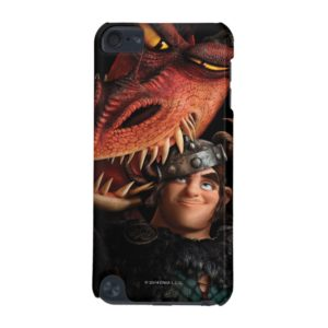 Snotlout & Hookfang iPod Touch 5G Cover