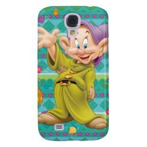 Snow White's Dopey Samsung S4 Case