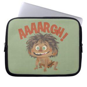Spot AAAARGH! Laptop Sleeve