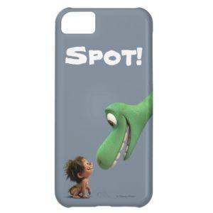 Spot And Arlo Closeup Case-Mate iPhone Case
