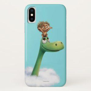 Spot And Arlo Head In Clouds Case-Mate iPhone Case