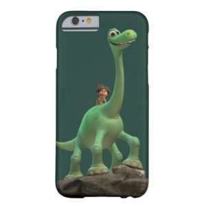 Spot And Arlo On Rock Case-Mate iPhone Case