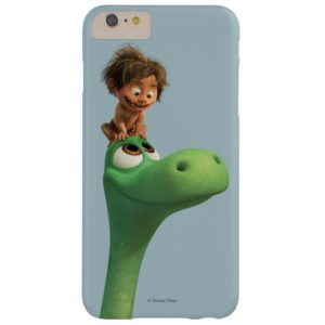 Spot On Arlo's Head Case-Mate iPhone Case