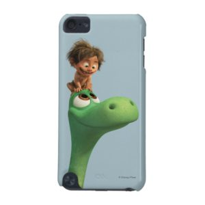 Spot On Arlo's Head iPod Touch (5th Generation) Cover