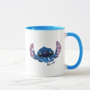 Stitch | Complicated But Cute 2 Mug