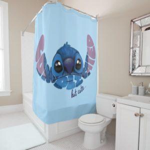Stitch | Complicated But Cute 2 Shower Curtain