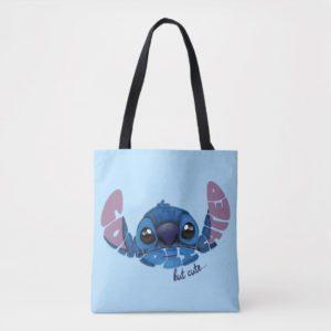 Stitch | Complicated But Cute 2 Tote Bag
