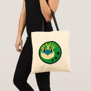Stormfly Star Emblem Tote Bag