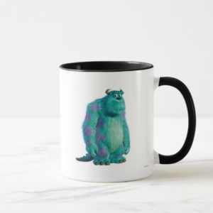 Sulley Disney Mug