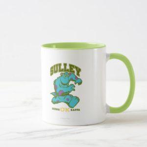 Sulley - OOZMA KAPPA Mug