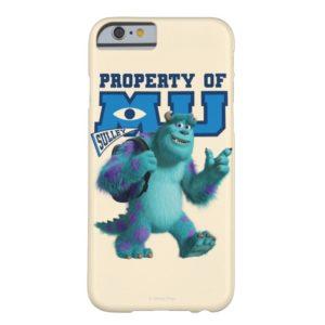 Sulley Property of MU Case-Mate iPhone Case