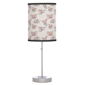 Sweet Dumbo Pattern Desk Lamp