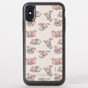 Sweet Dumbo Pattern OtterBox iPhone Case