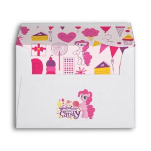 Sweeter Than Candy Envelope