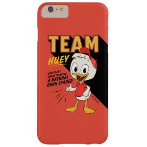 Team Huey Case-Mate iPhone Case