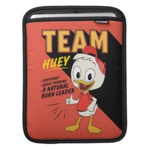 Team Huey iPad Sleeve