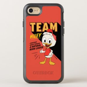 Team Huey OtterBox iPhone Case