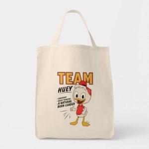 Team Huey Tote Bag