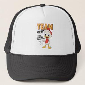 Team Huey Trucker Hat