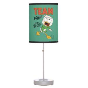 Team Louie Desk Lamp