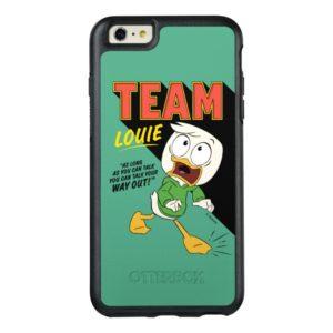 Team Louie OtterBox iPhone Case