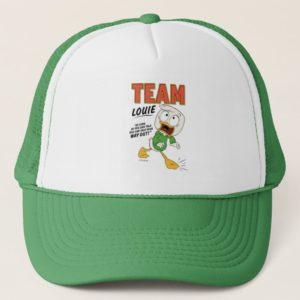 Team Louie Trucker Hat