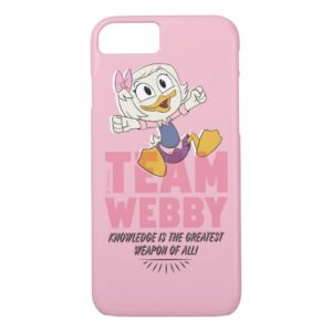 Team Webby Case-Mate iPhone Case
