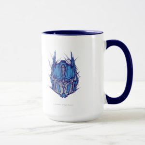 TF3 Crew Series: Optimus Prime Mug