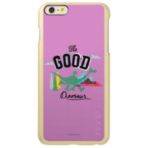 The Good Dinosaur Spot And Arlo Incipio iPhone Case