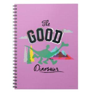 The Good Dinosaur Spot And Arlo Notebook
