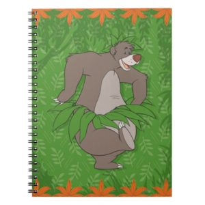 The Jungle Book Baloo with Grass Skirt