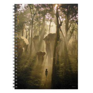 The Jungle Book Elephants