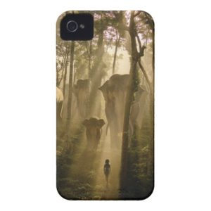 The Jungle Book Elephants Case-Mate iPhone Case