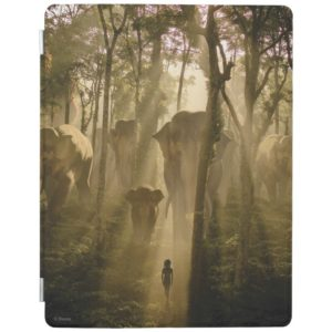 The Jungle Book Elephants iPad Smart Cover