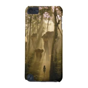 The Jungle Book Elephants iPod Touch (5th Generation) Case