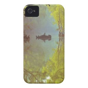 The Jungle Book   Laid Back Poster Case-Mate iPhone Case