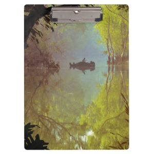 The Jungle Book   Laid Back Poster Clipboard